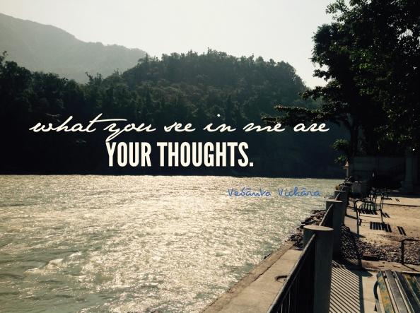 O Mind!