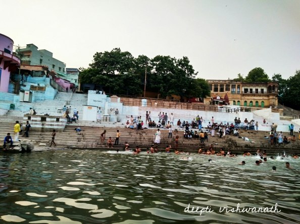 By the Ghats